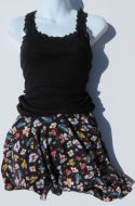 Anna Paquin 'True Blood' Screen Worn Skirt and Top - (Earn 49 reward points on this item worth $12.25)