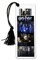 Harry Potter and the Deathly Hallows Part 2 (S4) Bookmark