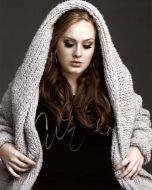 Adele - (Earn 12 reward points on this item worth $3.00)