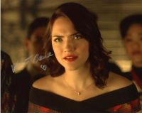 Violet Beane from the TV series THE FLASH