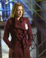 Jennifer Finnigan from the TV series SALVATION
