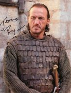 Jerome Flynn from the HBO series GAME OF THRONES (private signing) - (Earn 4 reward points on this item worth $1.00)