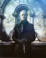 Peter Fonda from the movie GHOST RIDER