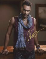 Arjun Grupta from the TV series THE MAGICIANS - (Earn 4 reward points on this item worth $1.00)