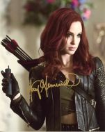 Amy Gumenick from the TV series ARROW - (Earn 3 reward points on this item worth $0.75)