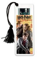 Harry Potter and the Deathly Hallows (S1) FilmCells Bookmark