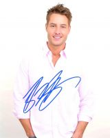 Justin Hartley from the TV series THIS IS US