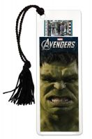 The Avengers Hulk (S2) Bookmark