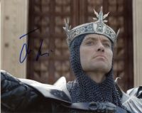Jude Law from the movie KING ARTHUR LEGEND OF THE SWORD