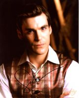 Sean Maher from the movie SERENITY  *private signing*