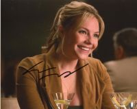 Eloise Mumford from the movie 50 SHADES FREED