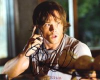 Jared Padalecki from the movie FRIDAY THE 13TH