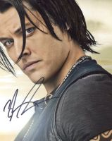 Blair Redford from the TV series THE GIFTED