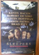Sleepers - (Earn 50 reward points on this item worth $12.50)
