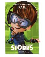 Anton Starkman from the movie STORKS - (Earn 1 reward points on this item worth $0.25)