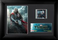 Thor 2 (The Dark World) (S4) Minicell