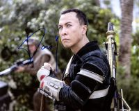 Donnie Yen from the movie STAR WARS ROGUE ONE